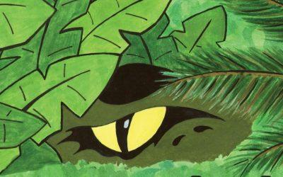 Kutumachakuy: la gran serpiente del bosque